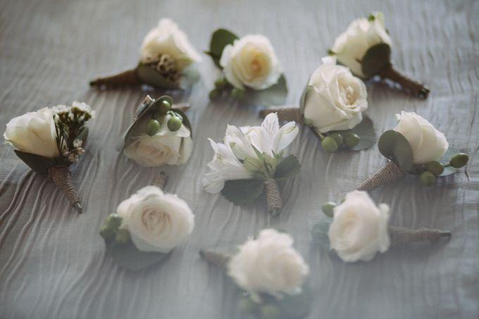 Erik & Christie Wedding by JAYSU Weddings by Jacky Suharto - 010