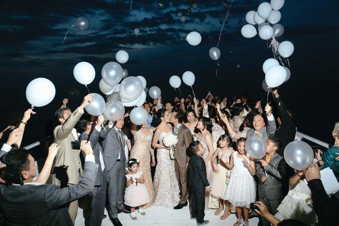 Erik & Christie Wedding by JAYSU Weddings by Jacky Suharto - 015
