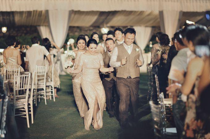Erik & Christie Wedding by JAYSU Weddings by Jacky Suharto - 016