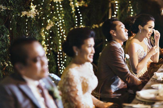 Erik & Christie Wedding by JAYSU Weddings by Jacky Suharto - 017
