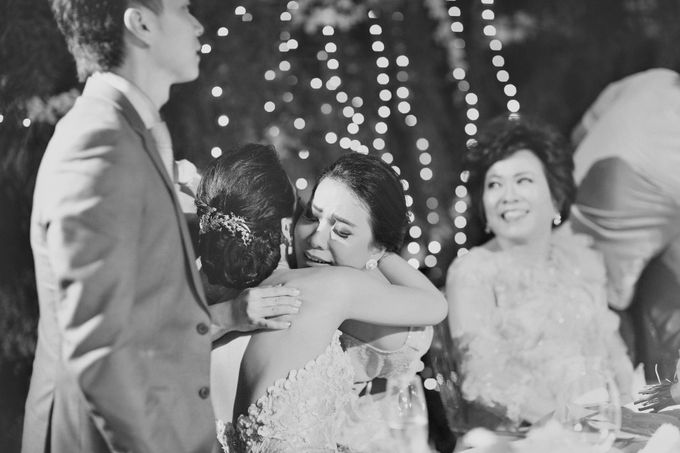 Erik & Christie Wedding by JAYSU Weddings by Jacky Suharto - 018