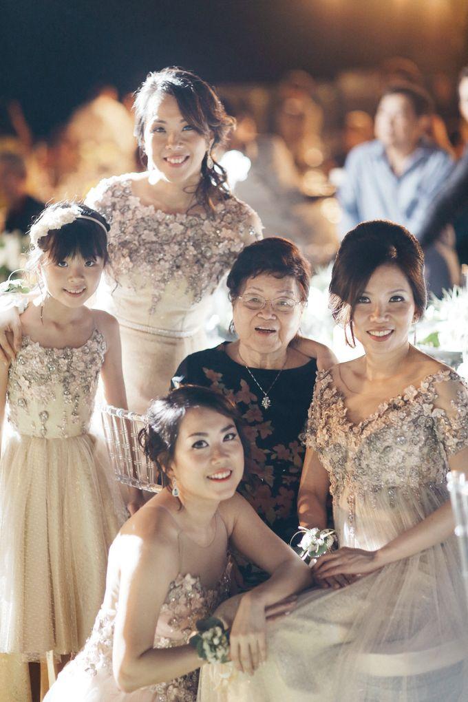 Erik & Christie Wedding by JAYSU Weddings by Jacky Suharto - 019