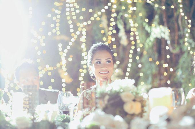 Erik & Christie Wedding by JAYSU Weddings by Jacky Suharto - 020