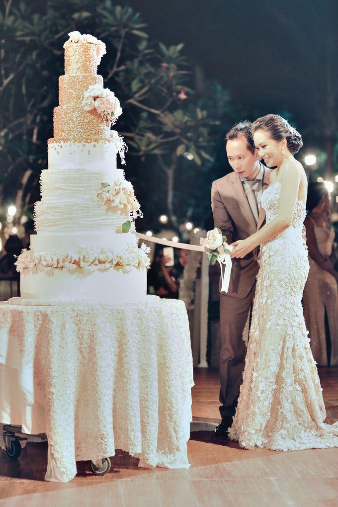 Erik & Christie Wedding by JAYSU Weddings by Jacky Suharto - 022