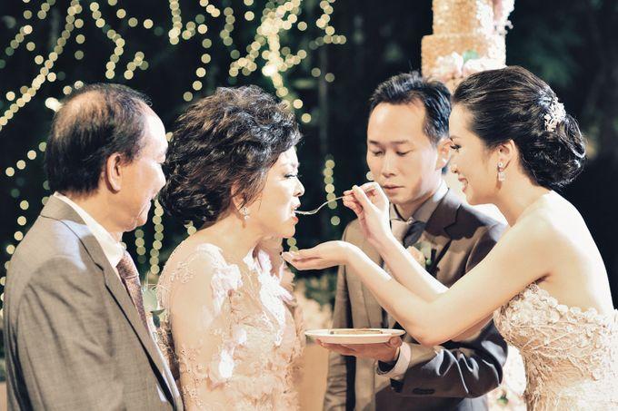 Erik & Christie Wedding by JAYSU Weddings by Jacky Suharto - 023