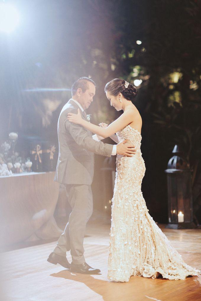 Erik & Christie Wedding by JAYSU Weddings by Jacky Suharto - 025
