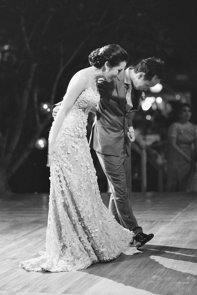 Erik & Christie Wedding by JAYSU Weddings by Jacky Suharto - 027