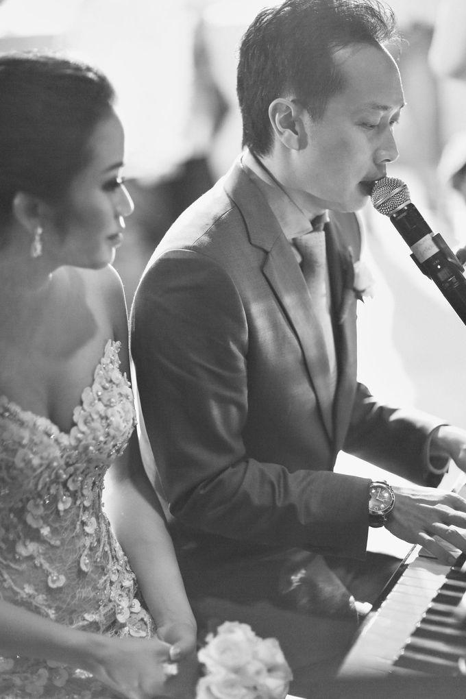 Erik & Christie Wedding by JAYSU Weddings by Jacky Suharto - 028