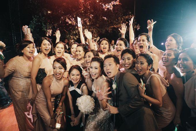Erik & Christie Wedding by JAYSU Weddings by Jacky Suharto - 034
