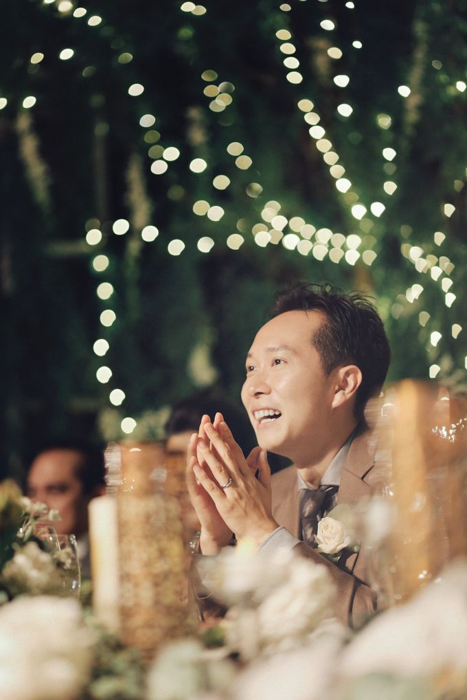 Erik & Christie Wedding by JAYSU Weddings by Jacky Suharto - 037
