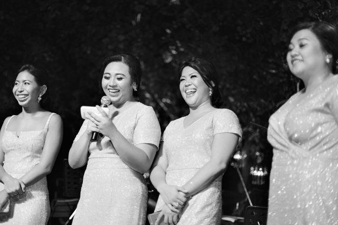 Erik & Christie Wedding by JAYSU Weddings by Jacky Suharto - 038