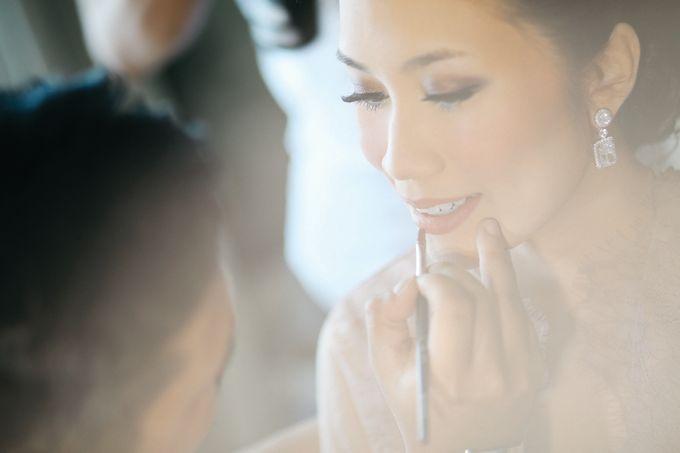 Erik & Christie Wedding by JAYSU Weddings by Jacky Suharto - 003