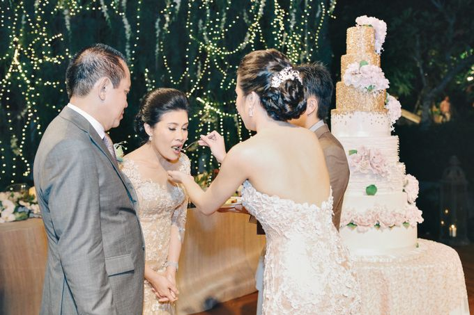 Erik & Christie Wedding by JAYSU Weddings by Jacky Suharto - 040