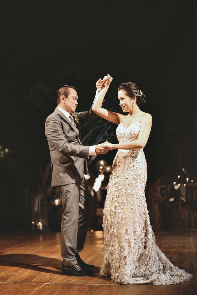 Erik & Christie Wedding by JAYSU Weddings by Jacky Suharto - 041
