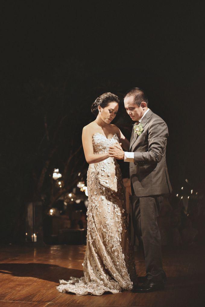 Erik & Christie Wedding by JAYSU Weddings by Jacky Suharto - 042