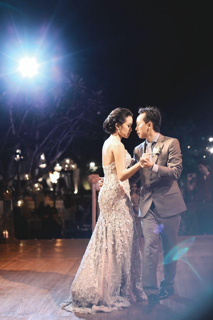 Erik & Christie Wedding by JAYSU Weddings by Jacky Suharto - 043