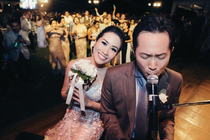 Erik & Christie Wedding by JAYSU Weddings by Jacky Suharto - 044