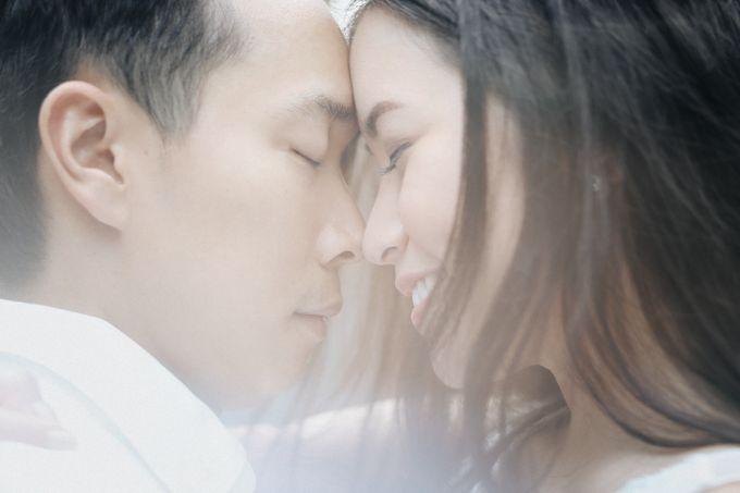 Erik & Christie Wedding by JAYSU Weddings by Jacky Suharto - 045
