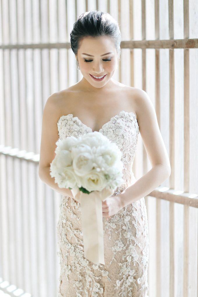 Erik & Christie Wedding by JAYSU Weddings by Jacky Suharto - 047