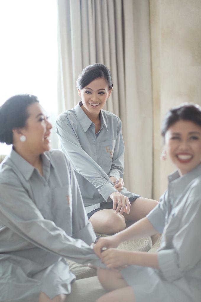 Erik & Christie Wedding by JAYSU Weddings by Jacky Suharto - 004