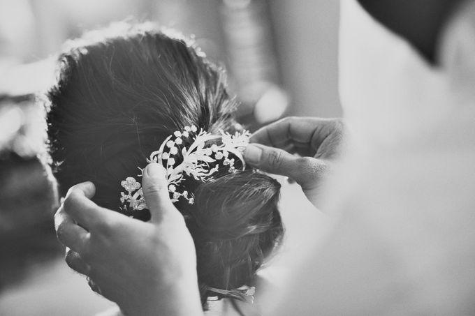 Erik & Christie Wedding by JAYSU Weddings by Jacky Suharto - 005