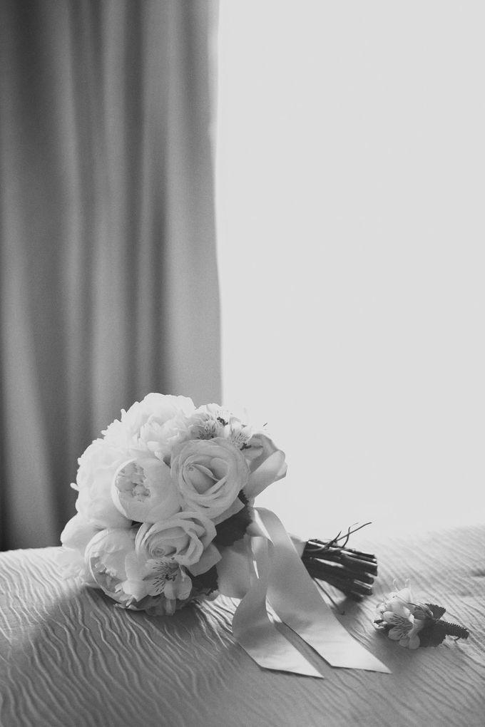 Erik & Christie Wedding by JAYSU Weddings by Jacky Suharto - 006