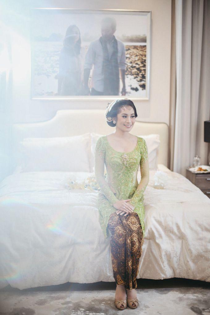 Erik & Christie Siraman by JAYSU Weddings by Jacky Suharto - 014