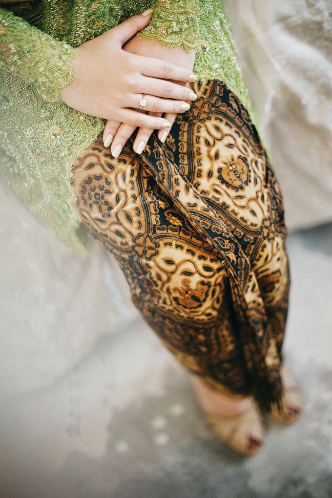 Erik & Christie Siraman by JAYSU Weddings by Jacky Suharto - 015