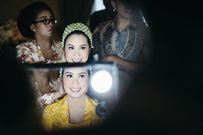 Erik & Christie Siraman by JAYSU Weddings by Jacky Suharto - 016