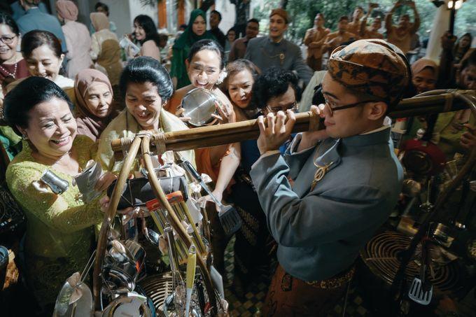 Erik & Christie Siraman by JAYSU Weddings by Jacky Suharto - 017