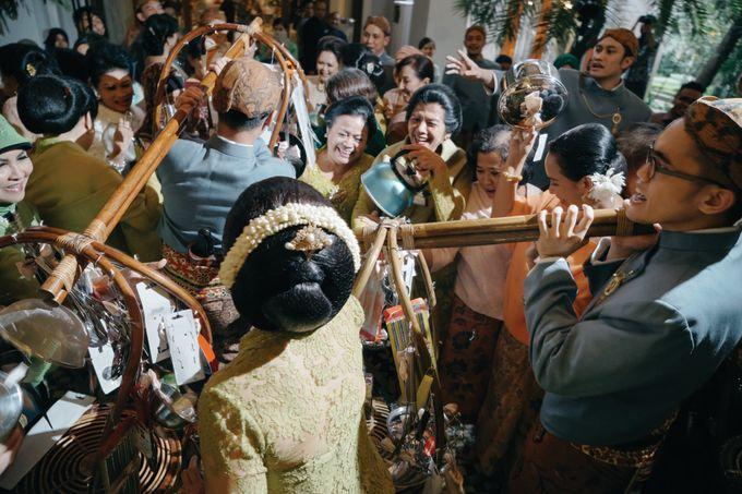 Erik & Christie Siraman by JAYSU Weddings by Jacky Suharto - 018