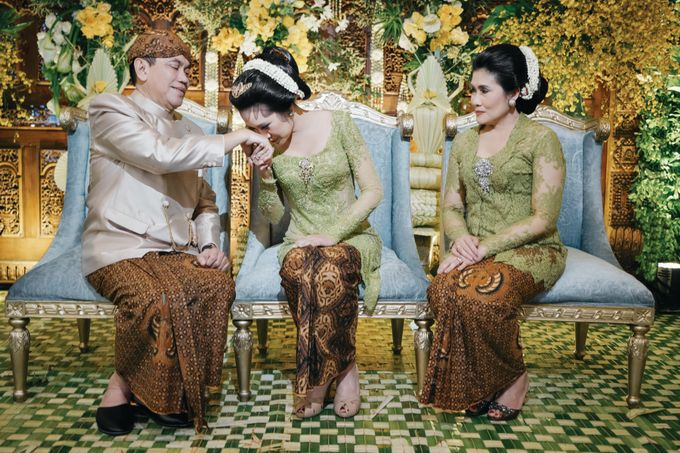Erik & Christie Siraman by JAYSU Weddings by Jacky Suharto - 019