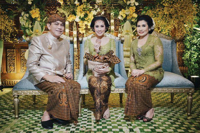 Erik & Christie Siraman by JAYSU Weddings by Jacky Suharto - 022