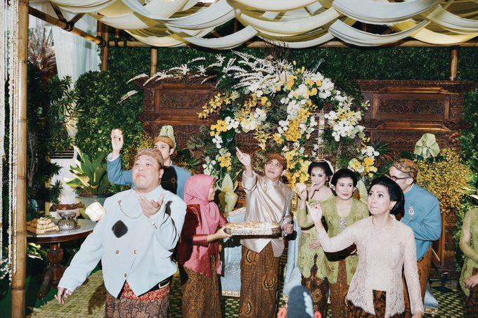 Erik & Christie Siraman by JAYSU Weddings by Jacky Suharto - 023