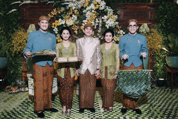 Erik & Christie Siraman by JAYSU Weddings by Jacky Suharto - 025