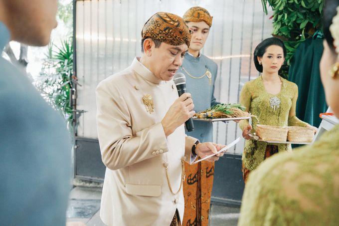 Erik & Christie Siraman by JAYSU Weddings by Jacky Suharto - 026