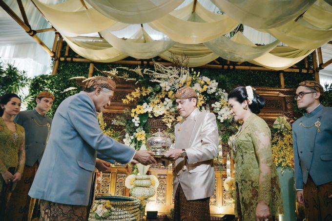 Erik & Christie Siraman by JAYSU Weddings by Jacky Suharto - 028