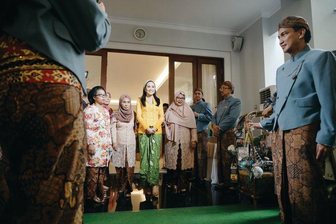 Erik & Christie Siraman by JAYSU Weddings by Jacky Suharto - 029