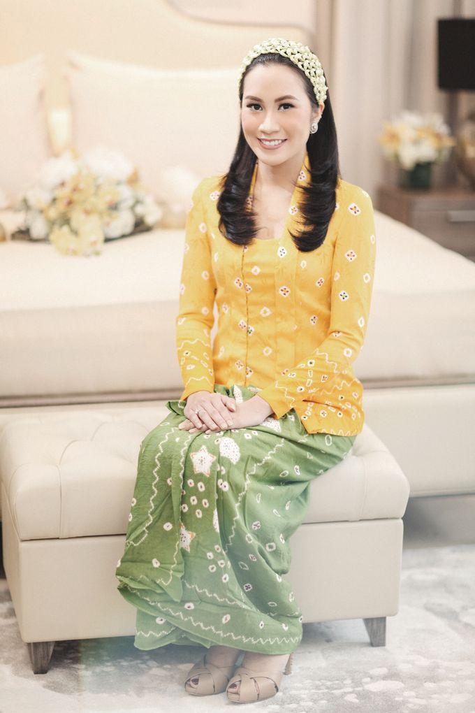 Erik & Christie Siraman by JAYSU Weddings by Jacky Suharto - 033