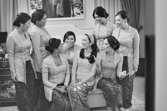 Erik & Christie Siraman by JAYSU Weddings by Jacky Suharto - 034
