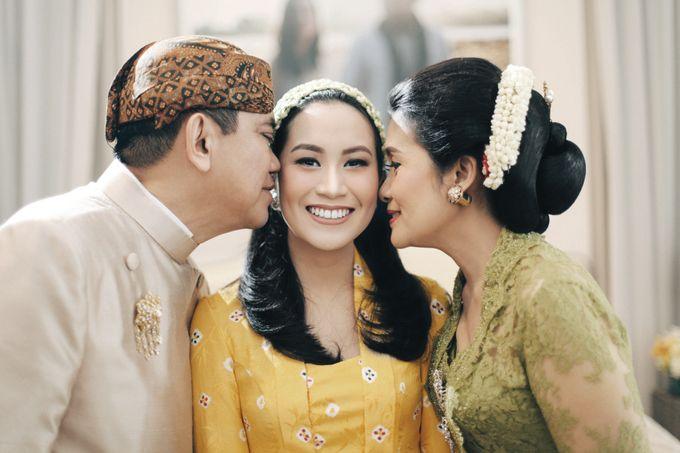 Erik & Christie Siraman by JAYSU Weddings by Jacky Suharto - 035