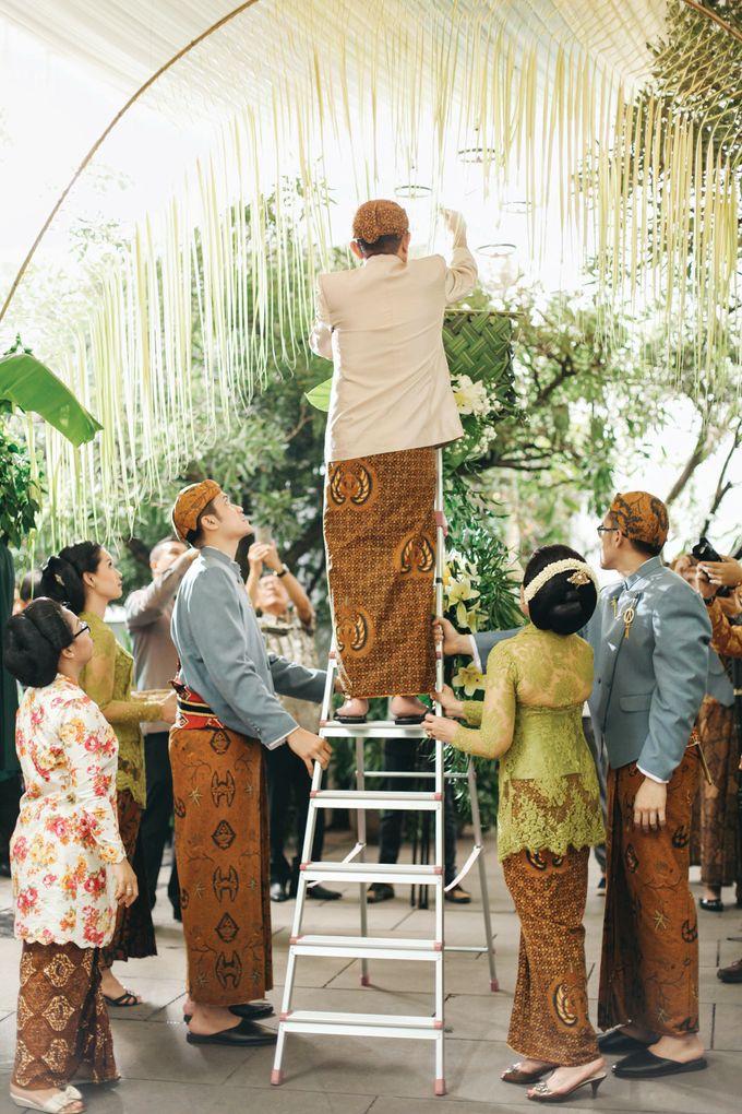 Erik & Christie Siraman by JAYSU Weddings by Jacky Suharto - 036
