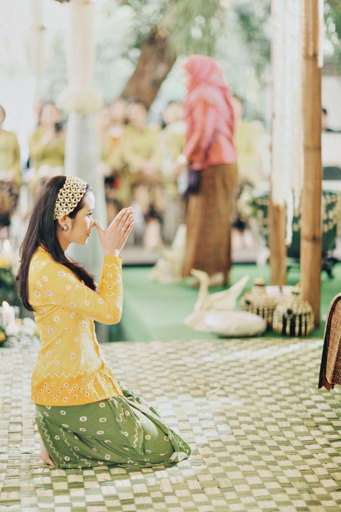 Erik & Christie Siraman by JAYSU Weddings by Jacky Suharto - 039