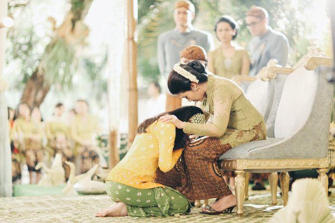 Erik & Christie Siraman by JAYSU Weddings by Jacky Suharto - 040