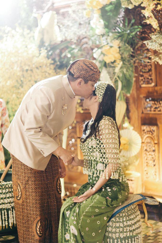 Erik & Christie Siraman by JAYSU Weddings by Jacky Suharto - 041