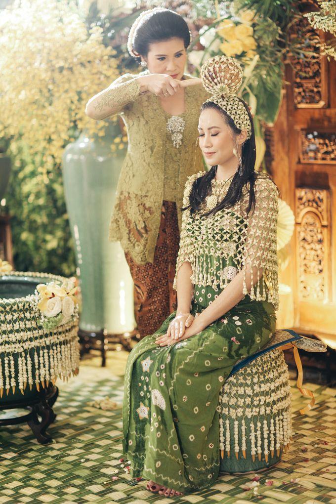 Erik & Christie Siraman by JAYSU Weddings by Jacky Suharto - 042