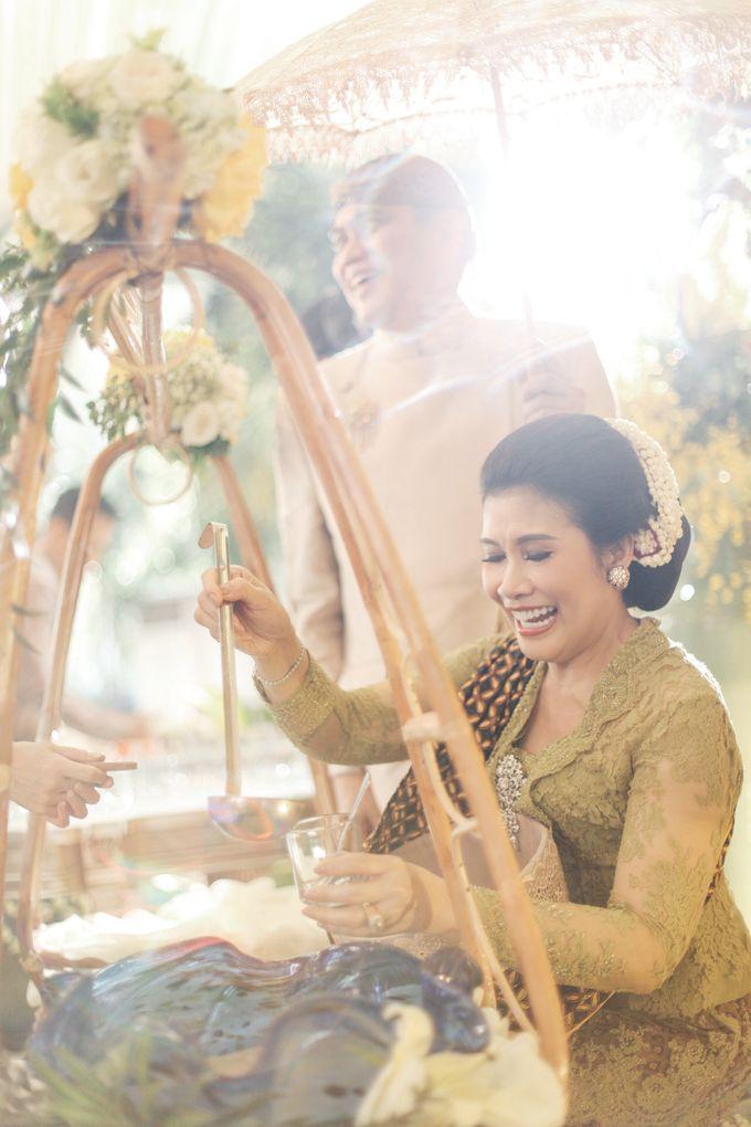 Erik & Christie Siraman by JAYSU Weddings by Jacky Suharto - 044