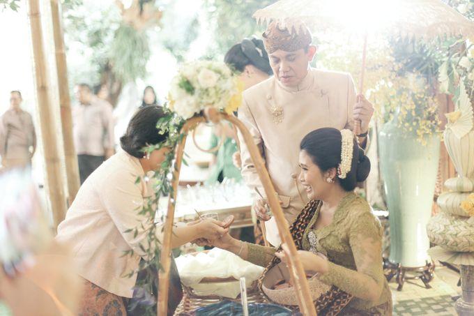 Erik & Christie Siraman by JAYSU Weddings by Jacky Suharto - 045