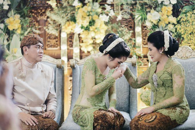 Erik & Christie Siraman by JAYSU Weddings by Jacky Suharto - 049