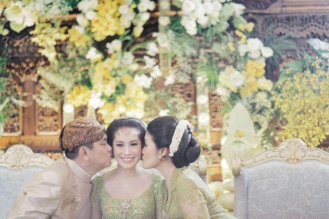 Erik & Christie Siraman by JAYSU Weddings by Jacky Suharto - 050